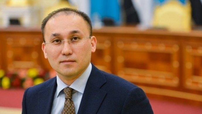 Ақпарат және қоғамдық даму министрі лауазымына Дәурен Абаевтың кандидатурасы мақұлданды