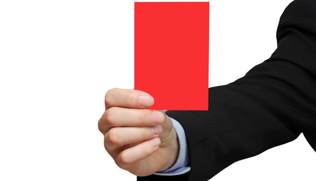 Для одних бухгалтеров штрафы за ошибки в учете отменили, а для других — увеличили