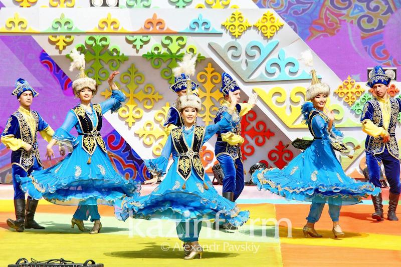 Наурыз мейрамында Алматыға әлемнің 6 елінен 170 қолөнерші келеді
