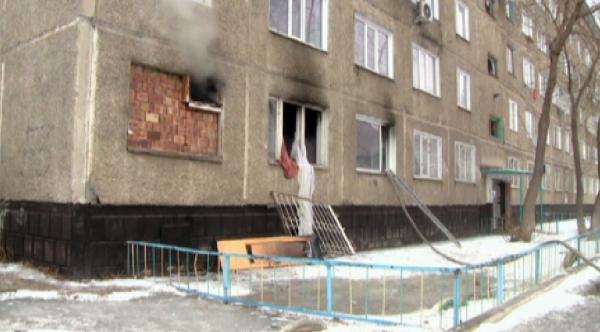 Павлодардағы көппәтерлі тұрғын үйде болған жарылыстың себебі анықталды