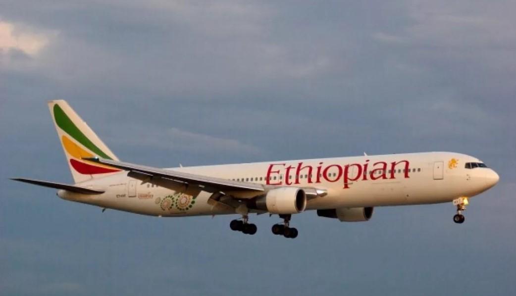 157 жолаушысы бар ұшақ Эфиопияда апатқа ұшырады