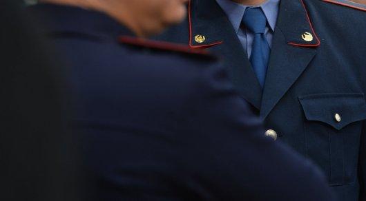 Тұрғымбаев: Патрульдік полицияның еңбекақысы 65 пайызға өседі