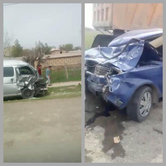 ТҮРКІСТАН: Ірі жол көлік оқиғасынан екі адам қаза тапты