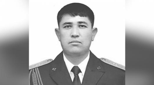 Тікұшақ апаты: Шымкенттік Сабыр Тоқбаевтың артында жеті баласы қалды