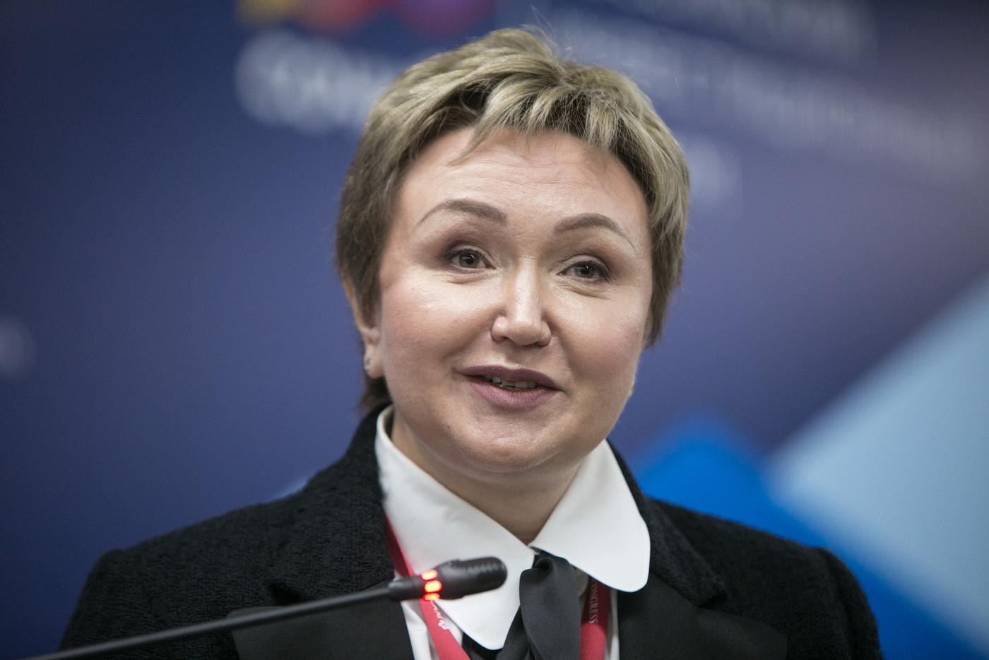 Ресейдің ең бай әйелдерінің бірі ұшақ апатынан көз жұмды