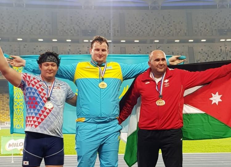 Отандық жеңіл атлеттер Малайзиядағы турнирде 5 медаль жеңіп алды