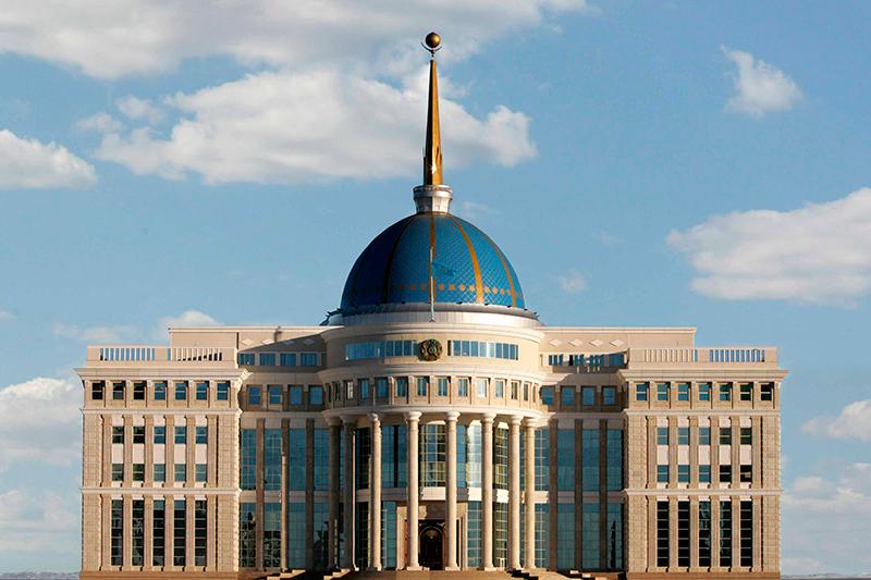 Бауыржан Омаров Президент кеңесшісі болып тағайындалды