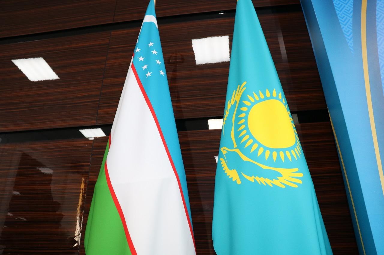 Өзбекстанның ресми агенттігі қазақша ақпарат таратып жатыр