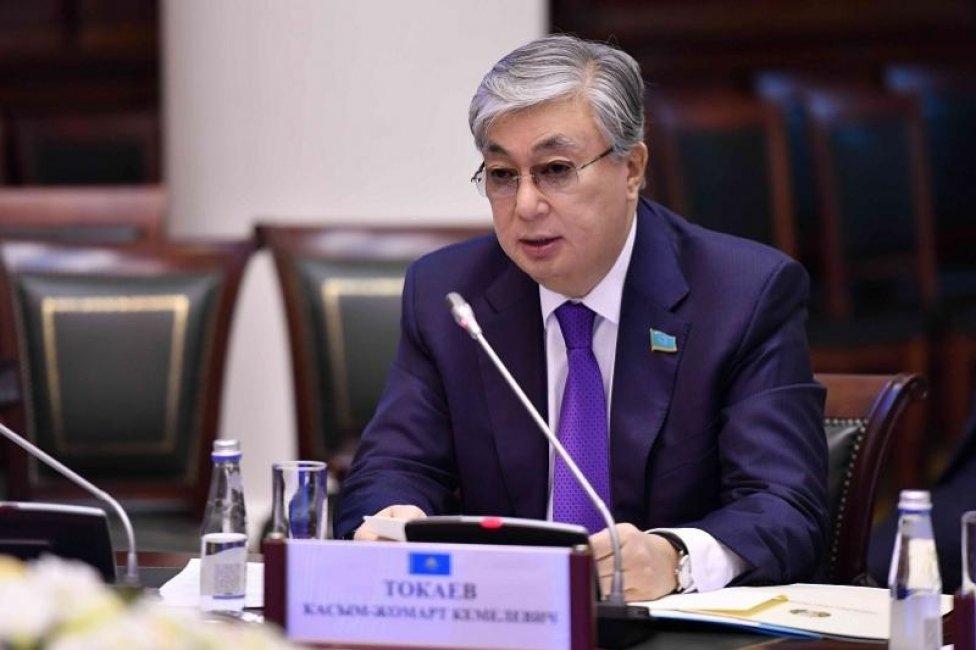 Президент: Алғашқы сапарымның Өзбекстандағы Қазақстан жылының ашылуына тұспа-тұс келуінің символдық мәні бар