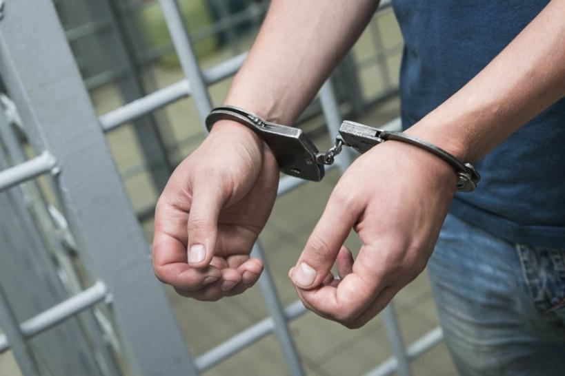 КНБ задержал полицейских в Нур-Султане