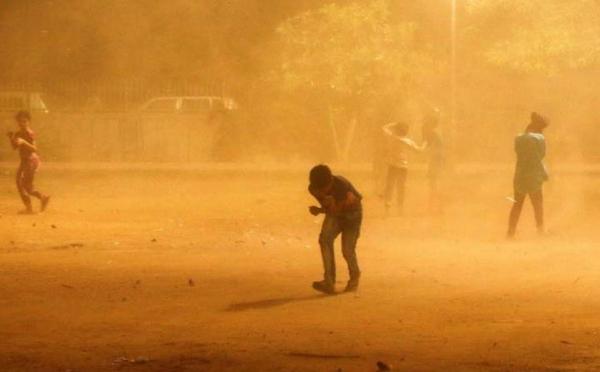 Пәкістанда құмды дауылдан 5 адам қаза тапты