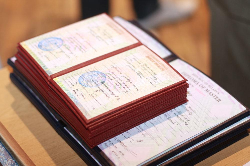 Жүзден аса пәннен сабақ береді: Ер адам 30 жылда 145 диплом алған