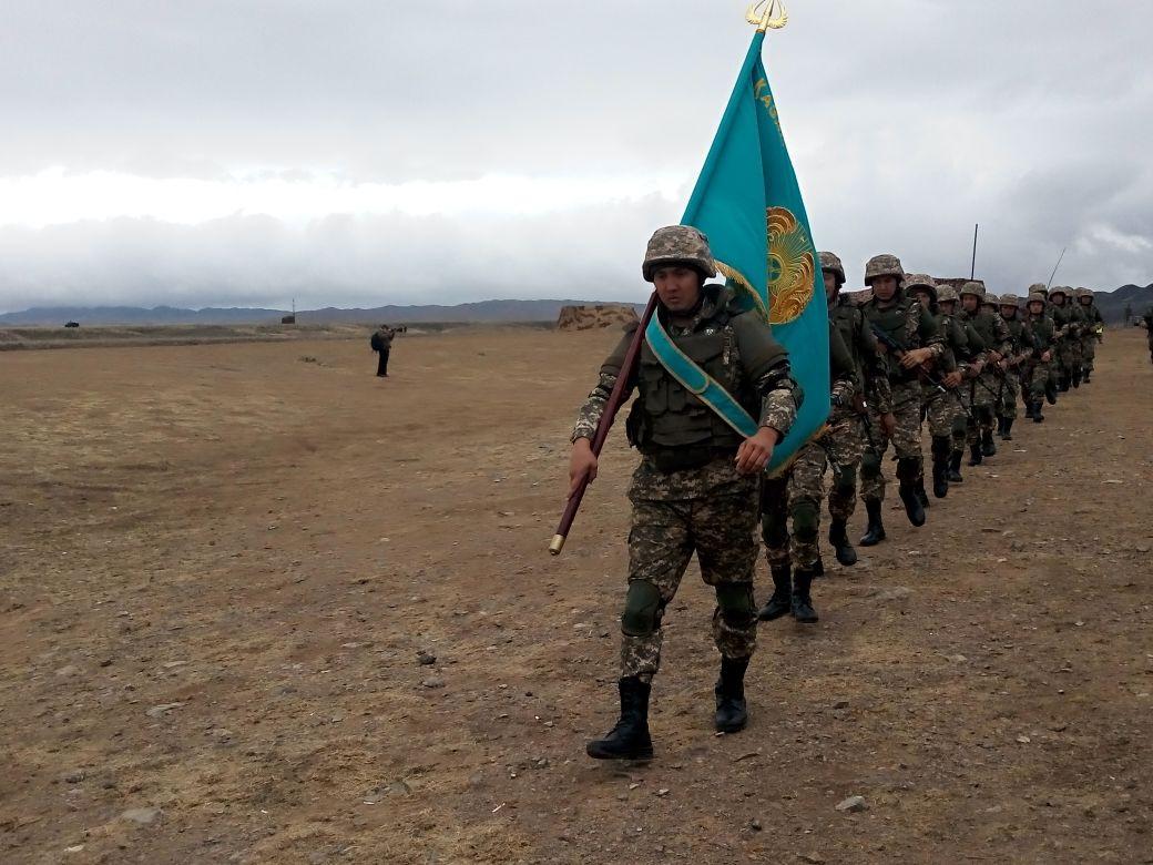 Алматы облысында
