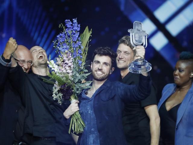«Eurovision-2019» байқауында Нидерланды әншісі жеңімпаз атанды