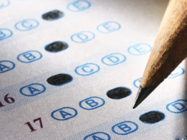 ШЫМКЕНТ: 5 мыңнан астам оқушы ҰБТ тапсырады