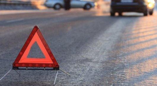 Түркістанда жол апатынан 4 адам қаза тапты