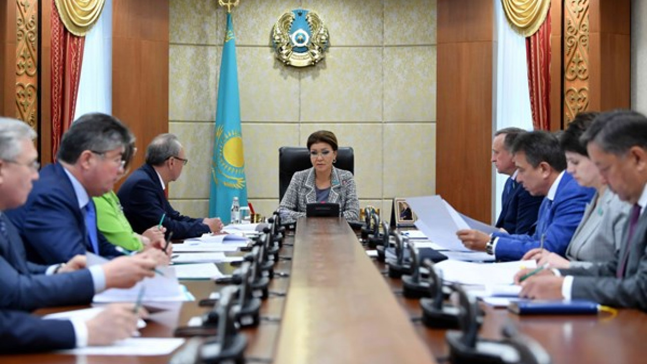 Нұрсұлтан Назарбаевқа