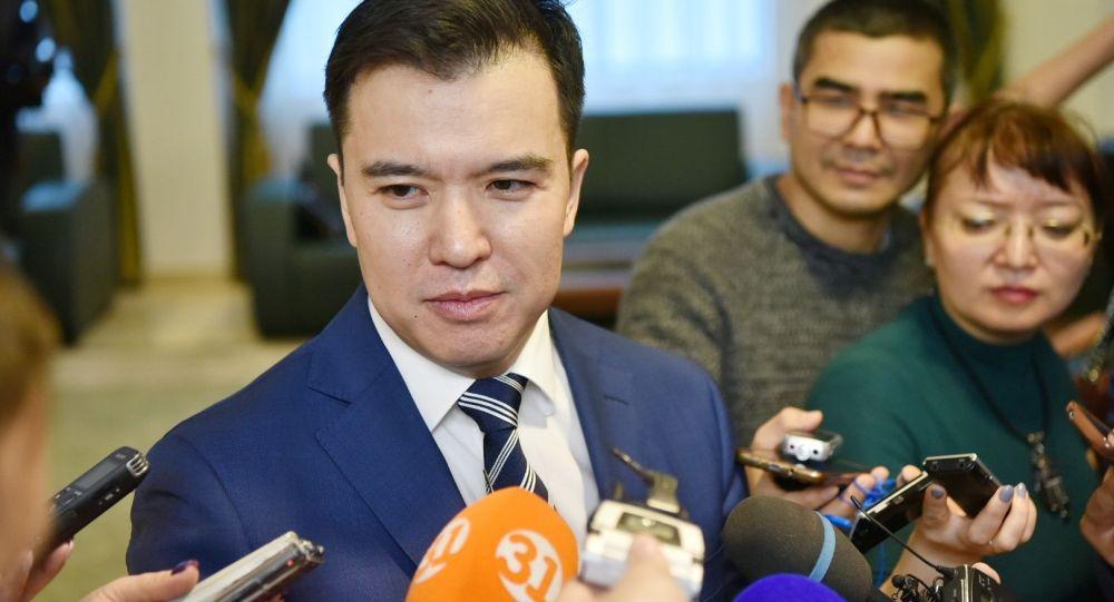 Министр Дәленов отставкаға кетуге дайын екенін мәлімдеді