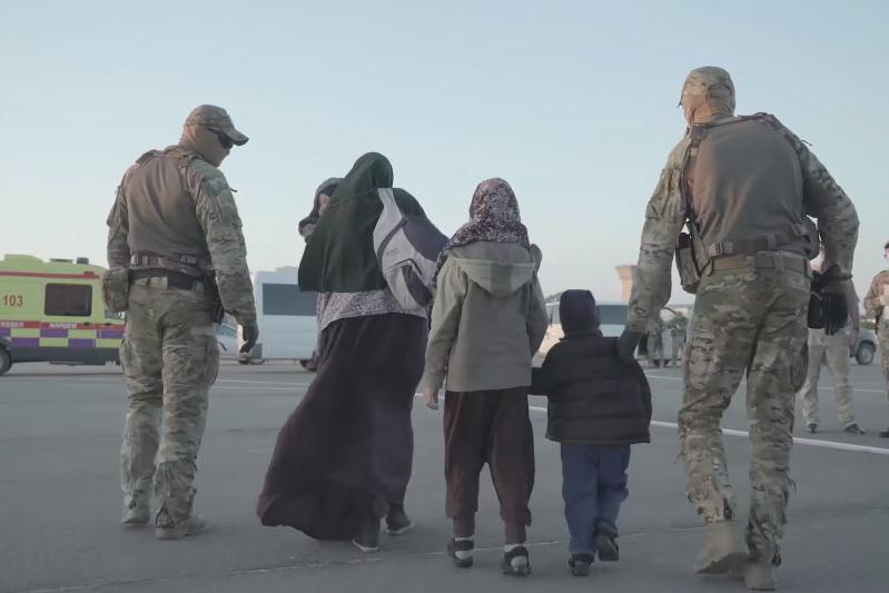 «Жусан-3» операциясының соңғы кезеңі аяқталды: Президент мәлімдеме жасады  (видео)