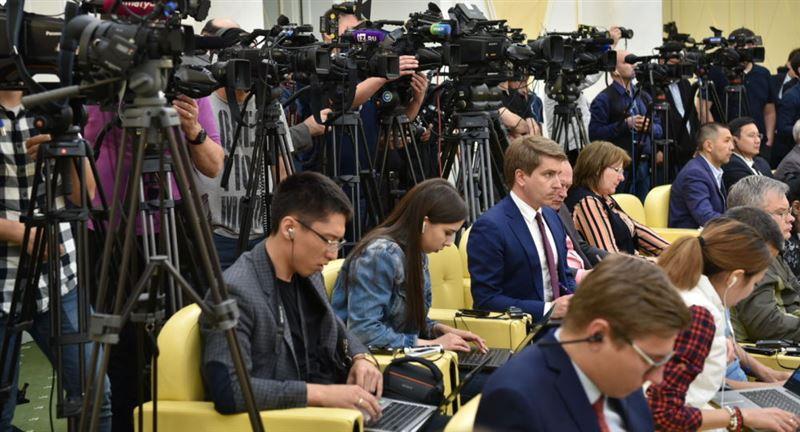 Қазақстанда журналистер туралы жаңа заң қабылдануы мүмкін