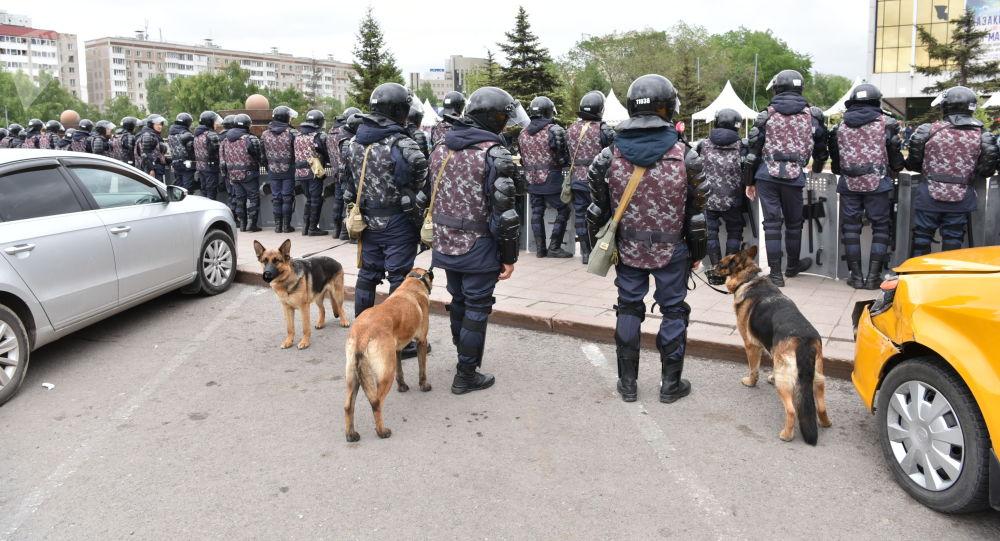 Тоқаев екі қаладағы митингілерге қатысты пікірін айтты (видео)