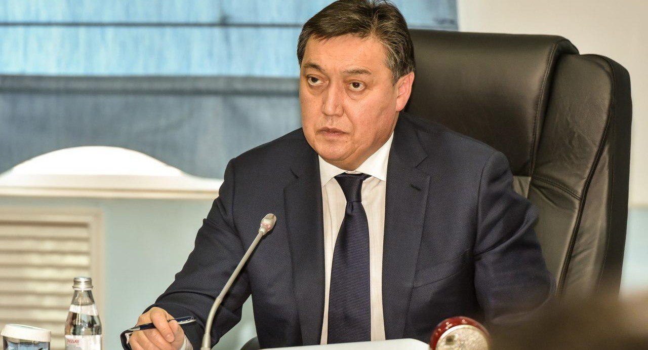 Премьер-Министр азық-түлік бағасын өсірмеуді тапсырды