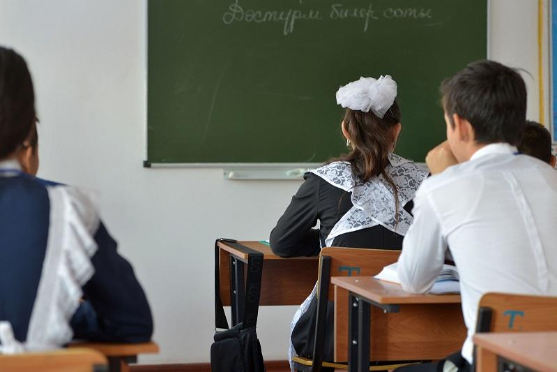 2021-2022 оқу жылынан бастап барлық оқушы 12-сынып оқитын болады