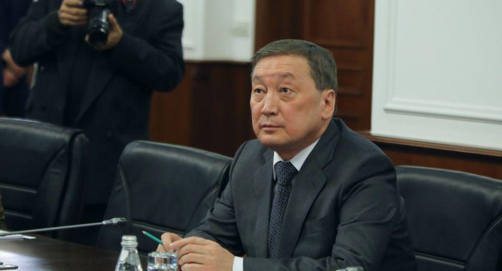 Министрлікке қалай жұмысқа тұруға болады: Омаров жас маманға жауап берді