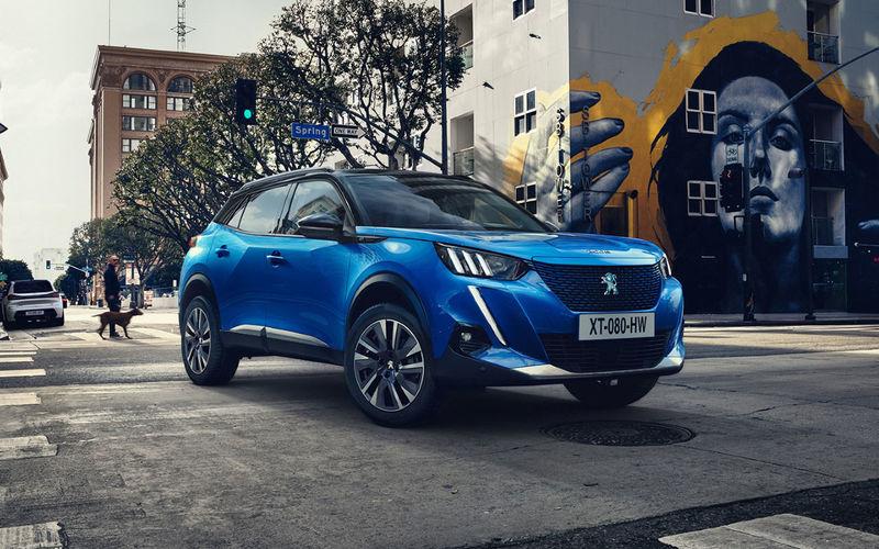 Peugeot әлемді мойындататын жаңа көлік шығарып жатыр