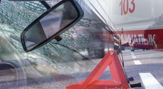 Атырау облысындағы жан түршігерлік жол апатынан үш адам қаза тапты