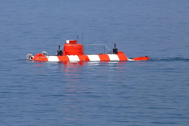 Ресей Әскери-теңіз флоты терең су асты құрылғысында 14 теңізші-сүңгуір қаза тапты