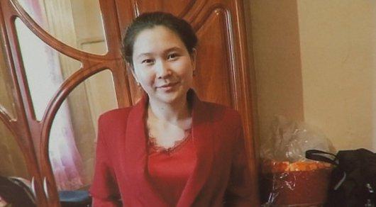 Алматыға тойға келген 16 жастағы қыз жоғалып кетті