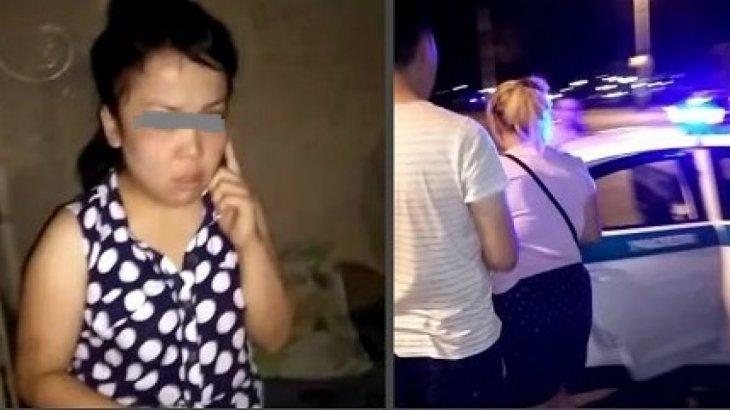 Аяғы ауыр келіншекті танысы Алматыдағы секс-құлдыққа өткізіп жіберген