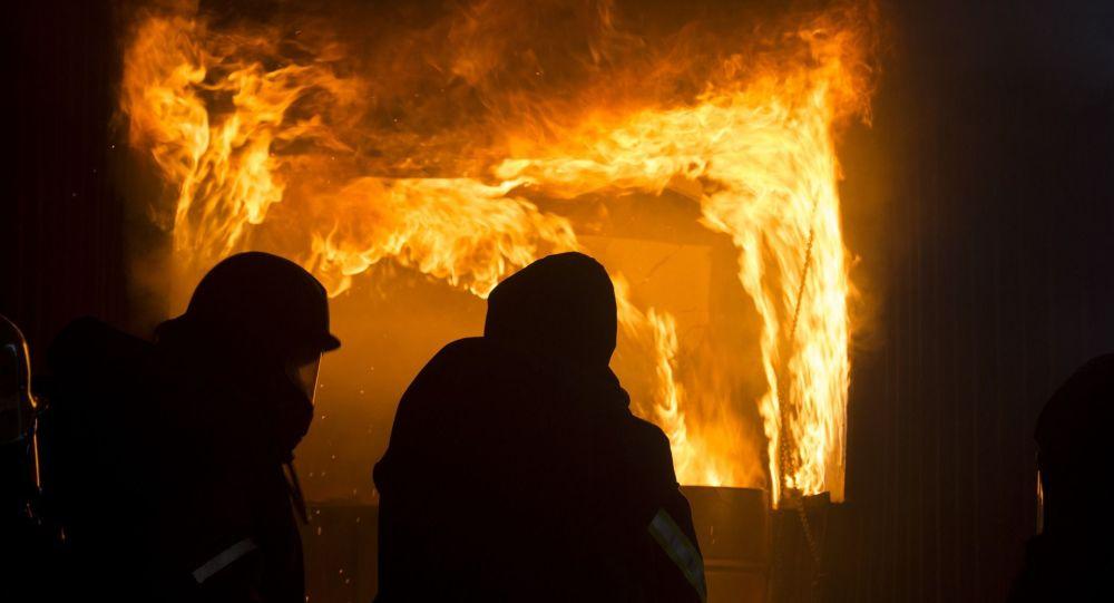 Ресейде бензовоз жарылды: қаза болғандар бар