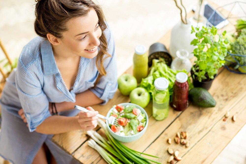 10 күнде -10 КЕЛІГЕ арықтататын ЖАЗДЫҚ диета