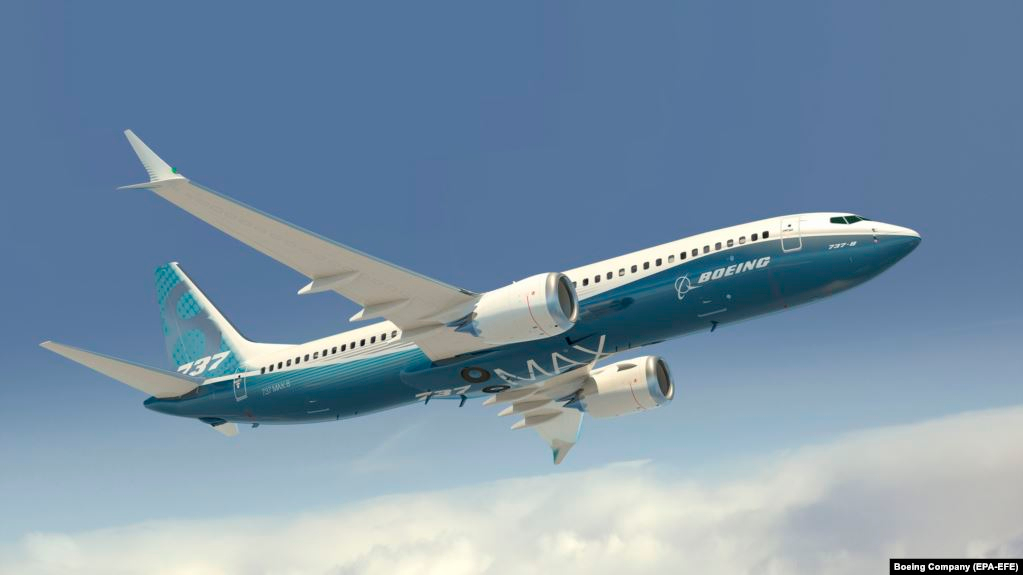 Boeing ең ірі ұшақ шығарушы мәртебесінен айрылып қалуы мүмкін