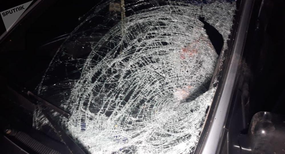 Қостанай облысында жантүршігерлік жол апатынан екі адам қаза тапты
