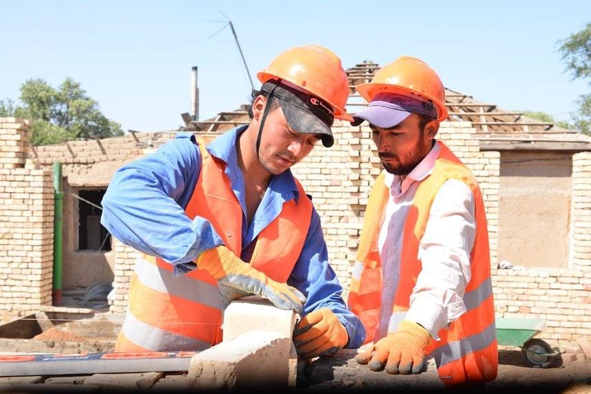АРЫС: «Шымкентке тиесілі сектордағы жаңа үйлердің құрылысы екі айдың ішінде аяқталады»