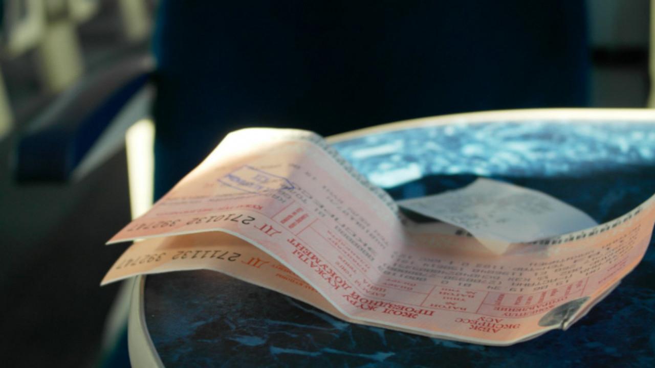 Теміржол билеттерін қайта сататын делдалдар жазаланады