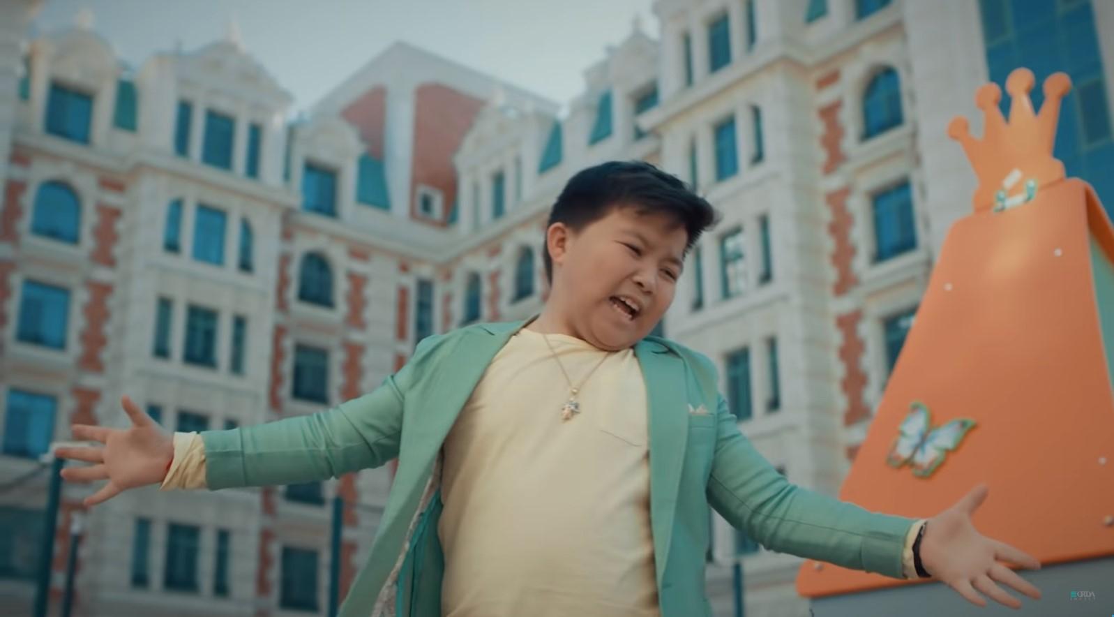 Ержан Максим «Junior Eurovision 2019» байқауына қатысады