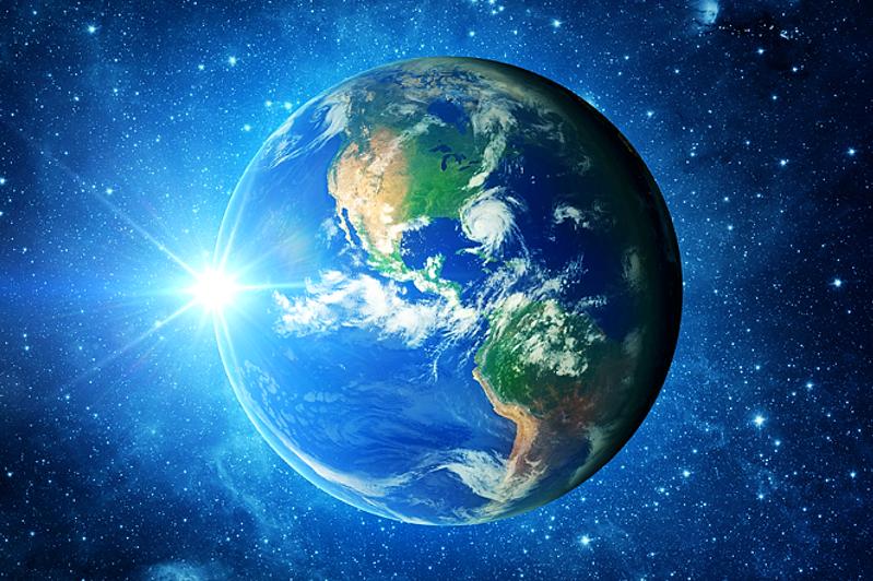 Адамзат Жердің жаңартылатын ресурстарының жыл сайынғы нормасын тауысты