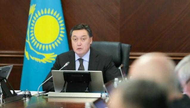 Премьер-Министр халал өнімдерін дамытудың жол картасын Үкіметке енгізуді тапсырды