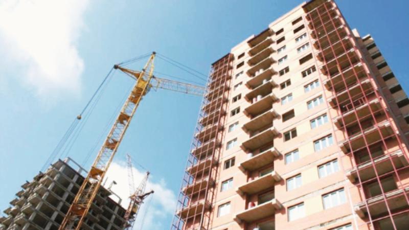 Тұрғын үй құрылысына 605,7 млрд теңге инвестиция тартылды – Скляр