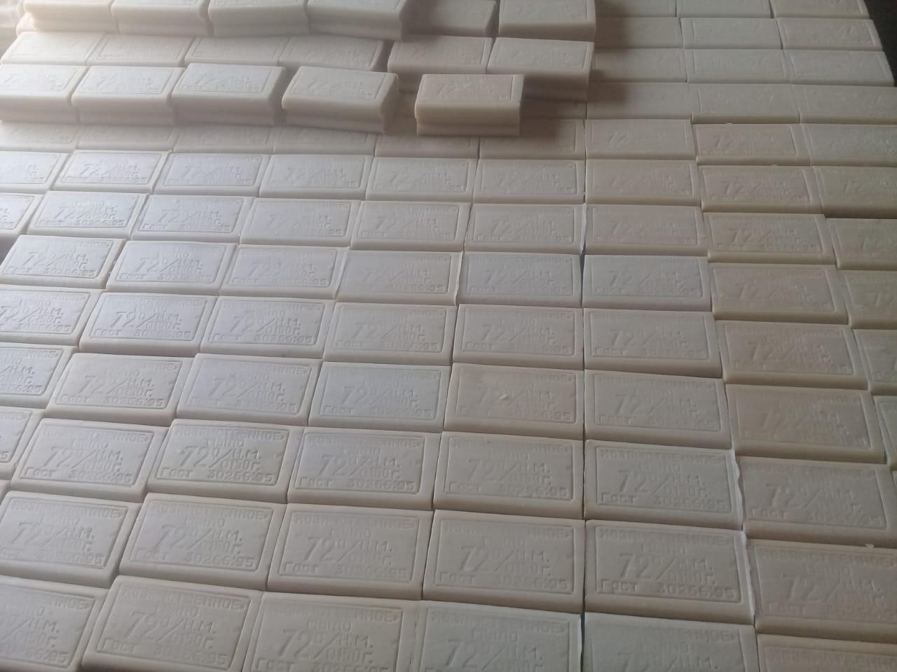 ТҮРКІСТАН: Жетісайда айына 3 тонна сабын шағаратын цех іске қосылды
