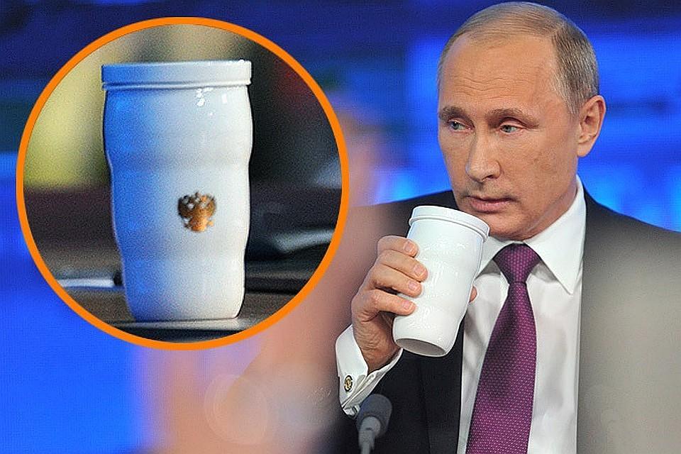 Путиннің