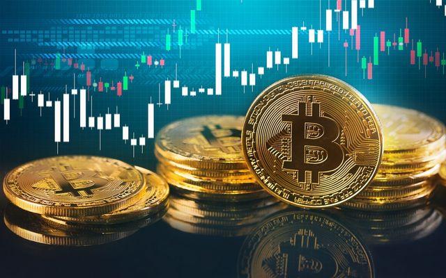 Bitcoin бағасы көтеріліп кетті