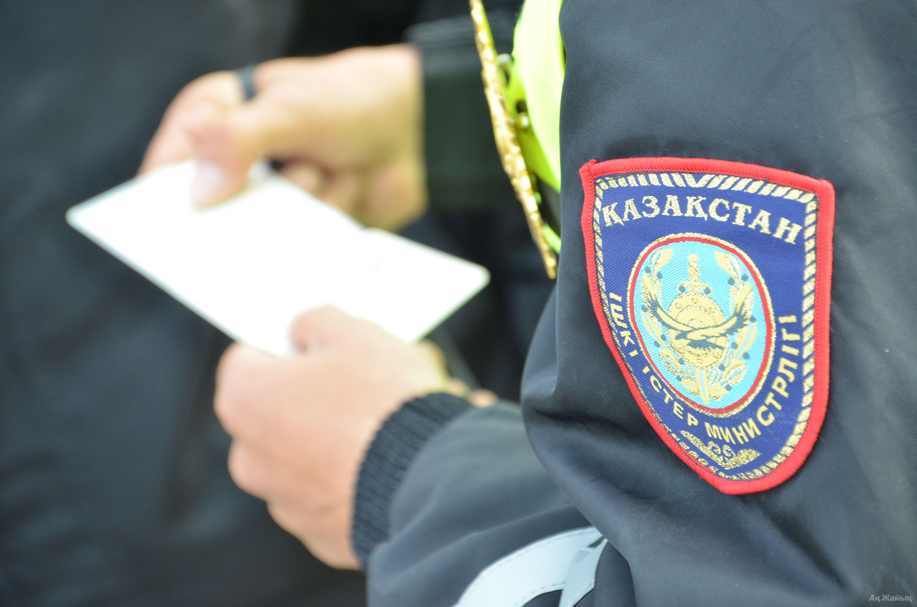 ТҮРКІСТАН: Арыста кафеде полицейлерге бағынбаған жігіт сотталды