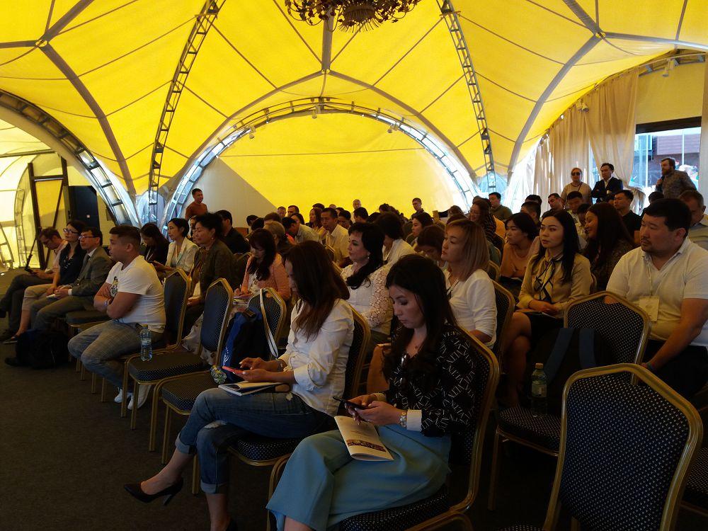 Бурабайда жас ғалымдар халықаралық форумы өтуде