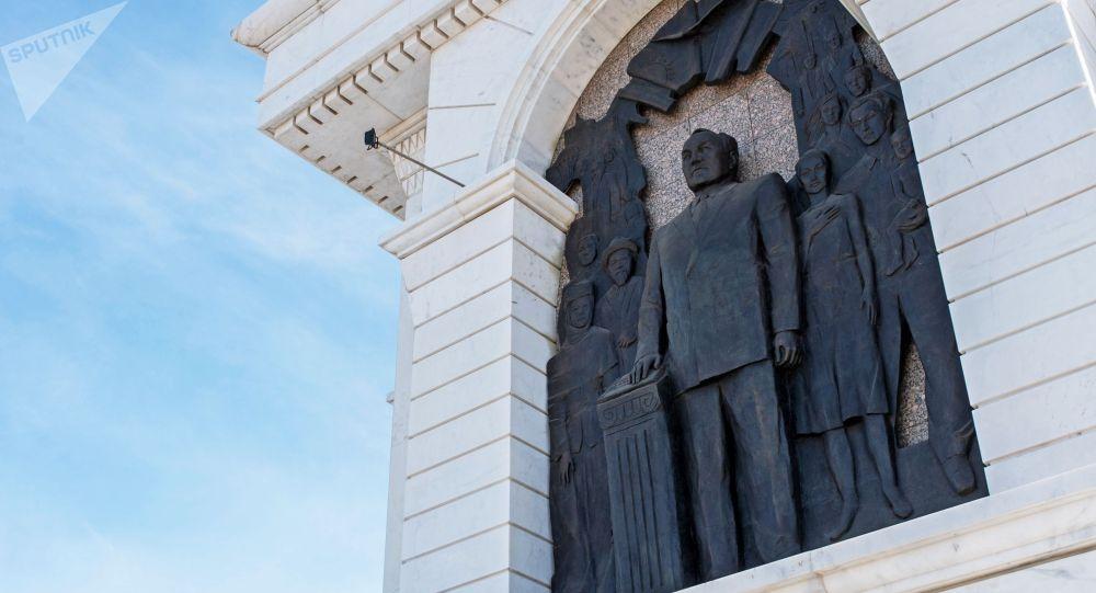 Назарбаевтың Нұр-Сұлтандағы ескерткіші: құрылыс жайлы не белгілі?