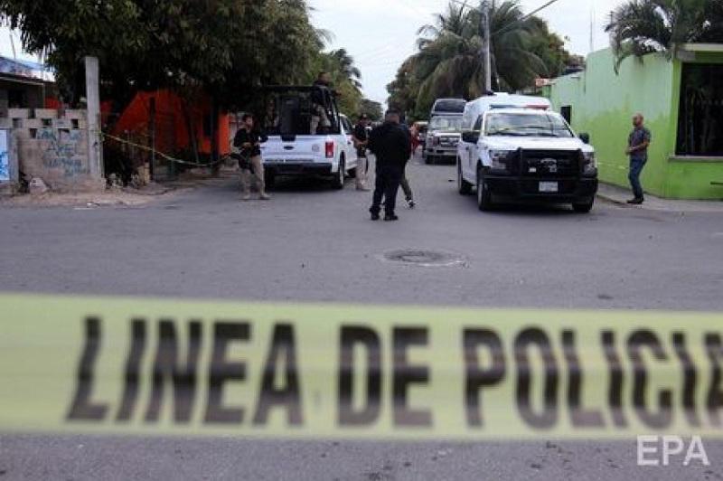 Мексикадағы бильярд залына шабуыл: 8 адам ажал құшты